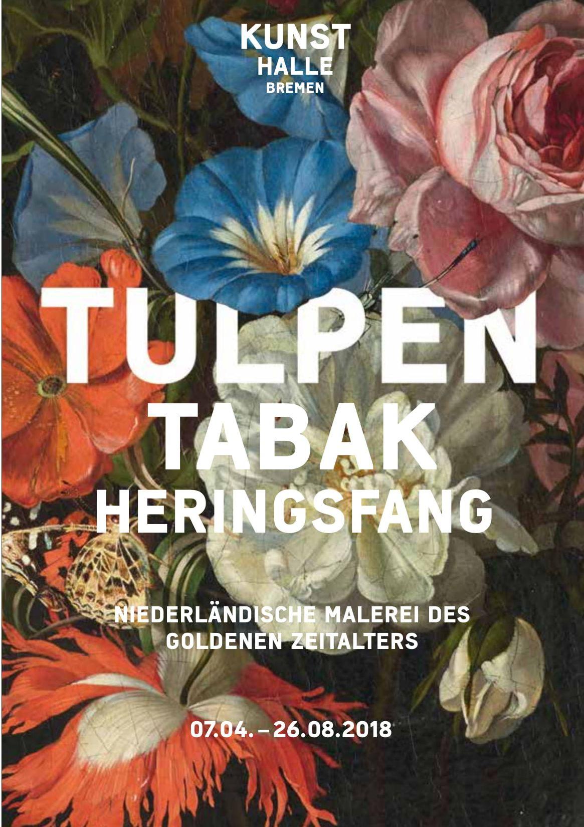 Tulpen Tabak Heringsfang Ernst Von Siemens Kunststiftung